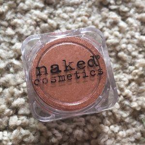 Naked Cosmetics Eyeshadow Pigment